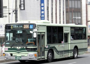 京都市交通局