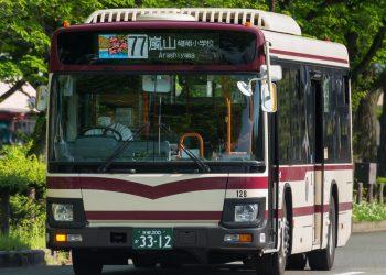 京都バス株式会社