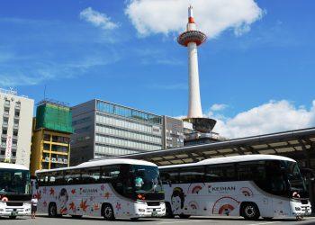 京阪バス株式会社