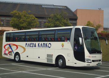 前田観光自動車株式会社
