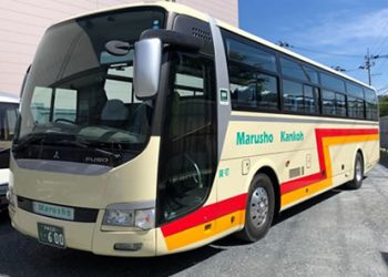 丸正観光バス(丸正産業株式会社)
