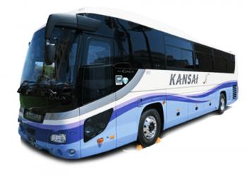 寝屋川バス株式会社 京都営業所