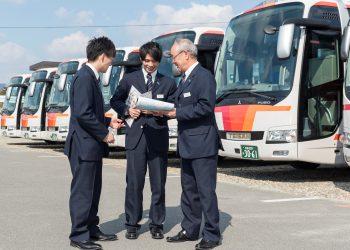 帝産観光バス株式会社 京都支店
