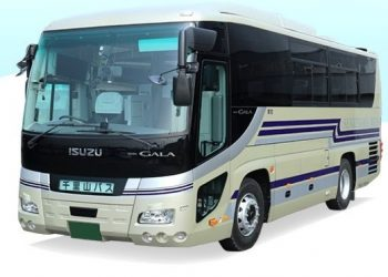 千里山バス株式会社 京都営業所