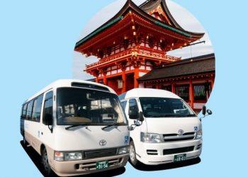 京都グローバル交通<br> (株式会社ビクトリー自動車)